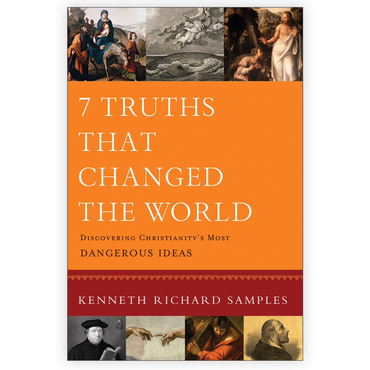 7 Truths That Changed the World Image