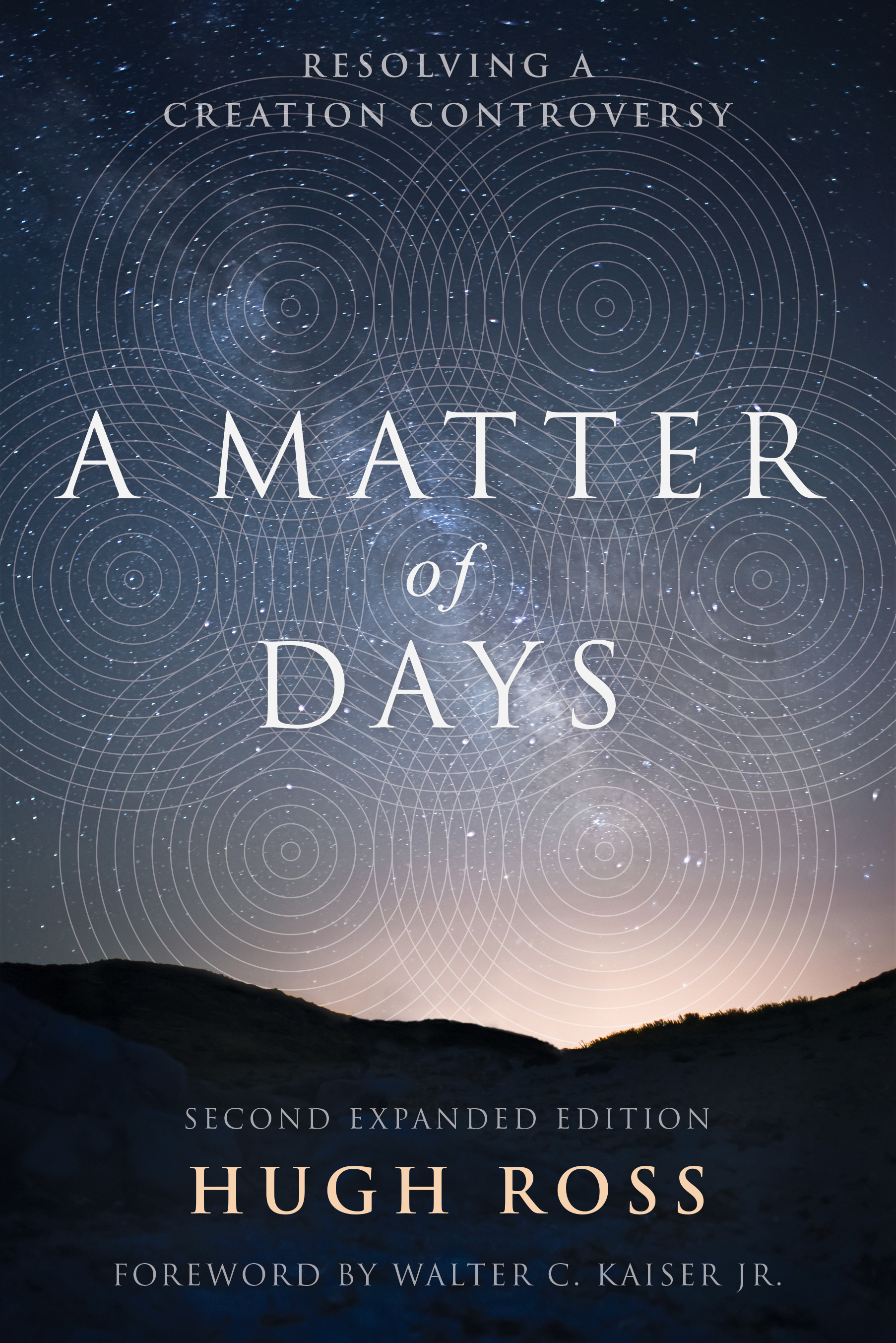 A Matter of Days Image