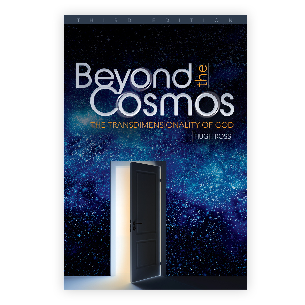Beyond the Cosmos, 3rd Edition Image