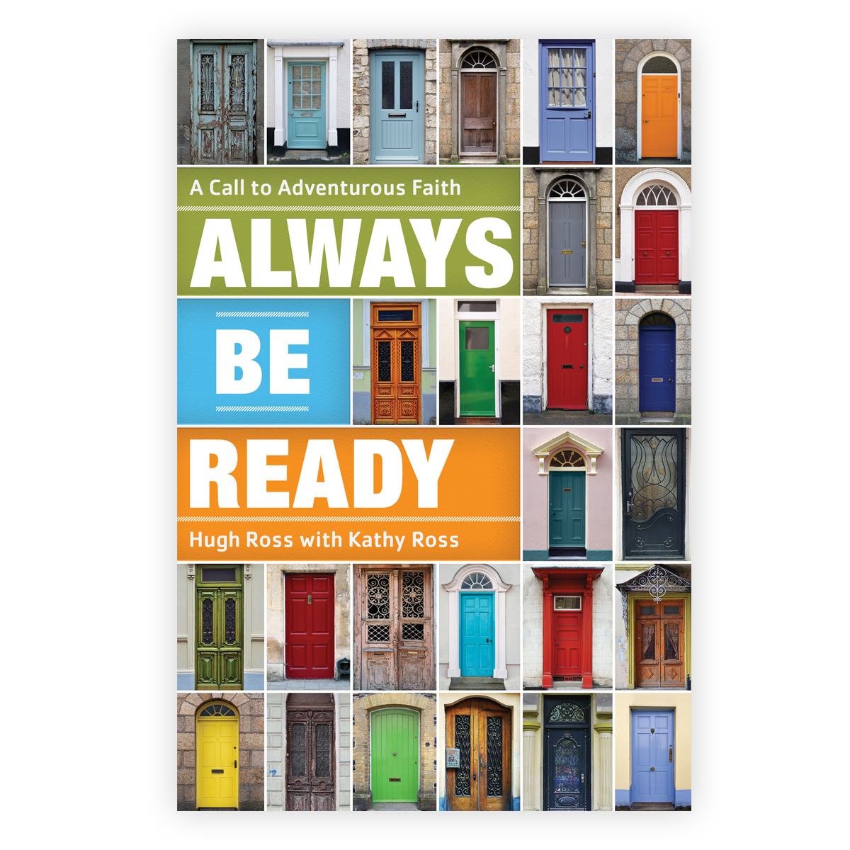 Always Be Ready Image