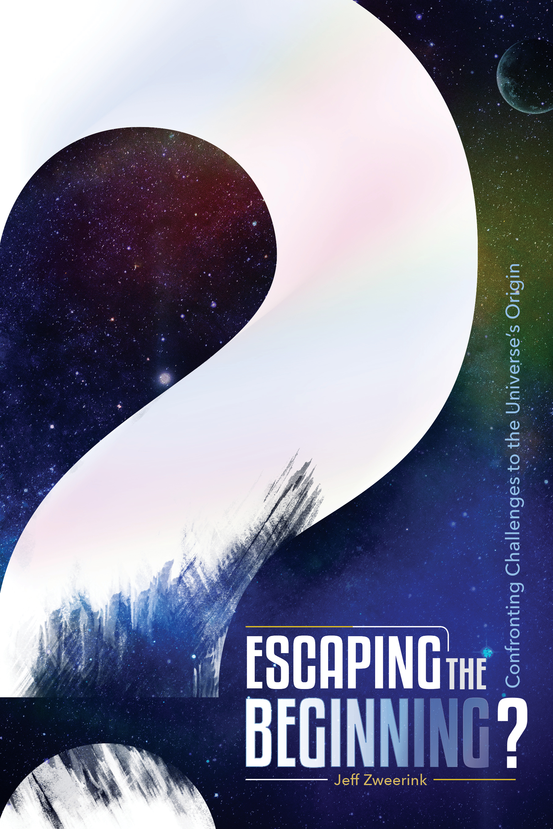 Escaping the Beginning? Confronting Challenges to the Universe's Origin Image