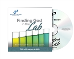 Finding God in the Lab: Fazale