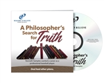 A Philosopher's Search for Truth (Audio CD) Image