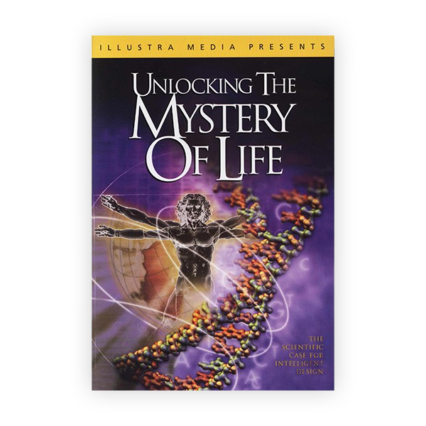 Unlocking the Mystery of Life Image