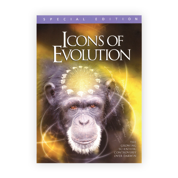Icons of Evolution Image