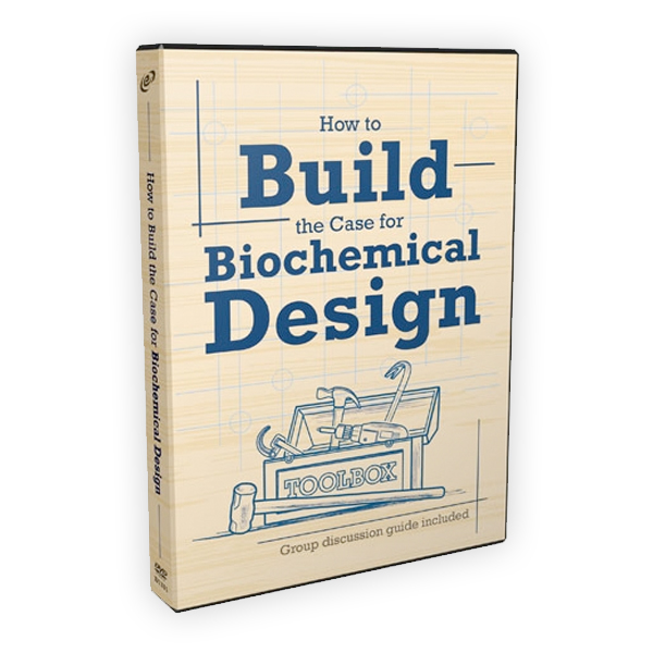 How to Build the Case for Biochemical Design Image