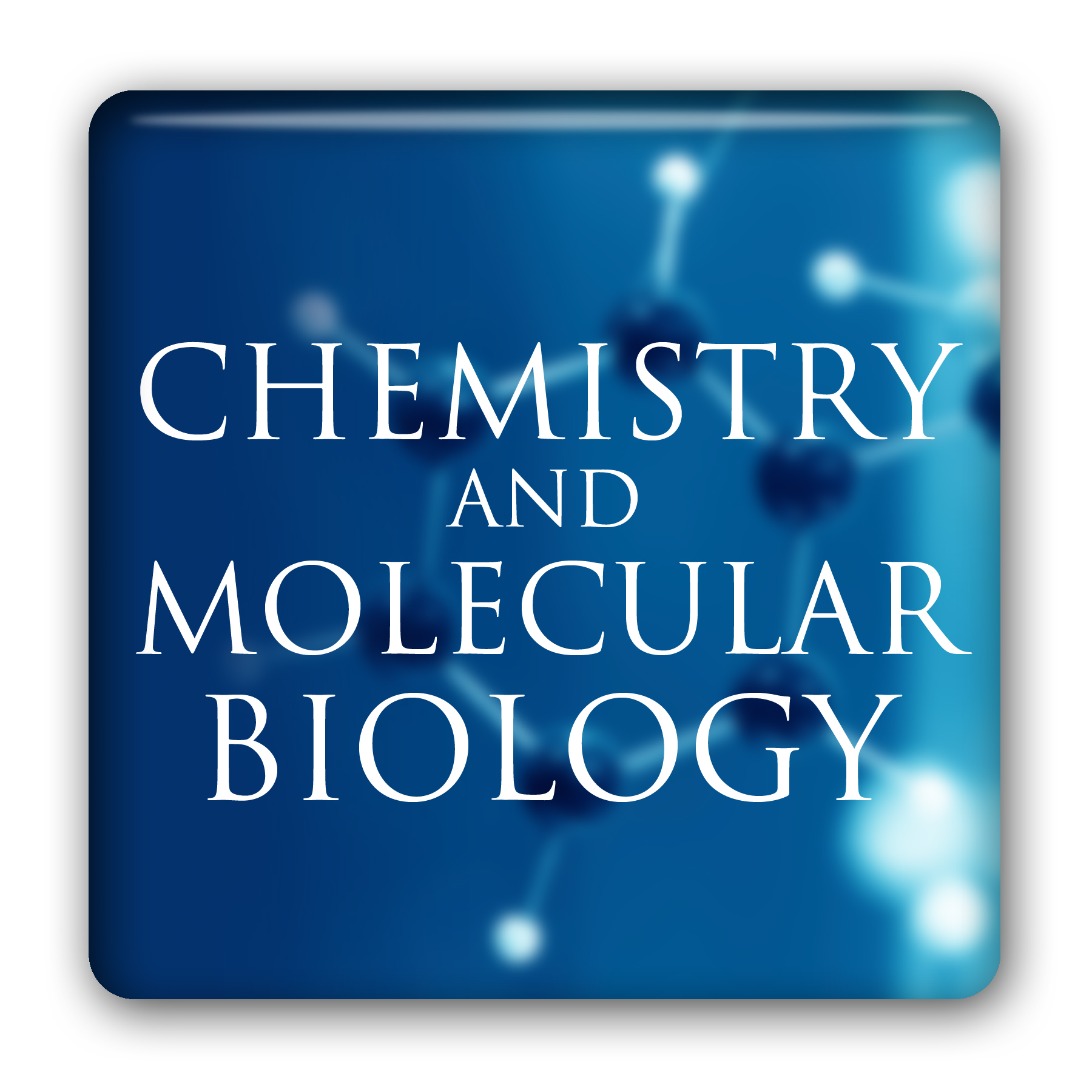 Chemistry and Molecular Biology (Listen & Learn Course); Fazale Rana Image
