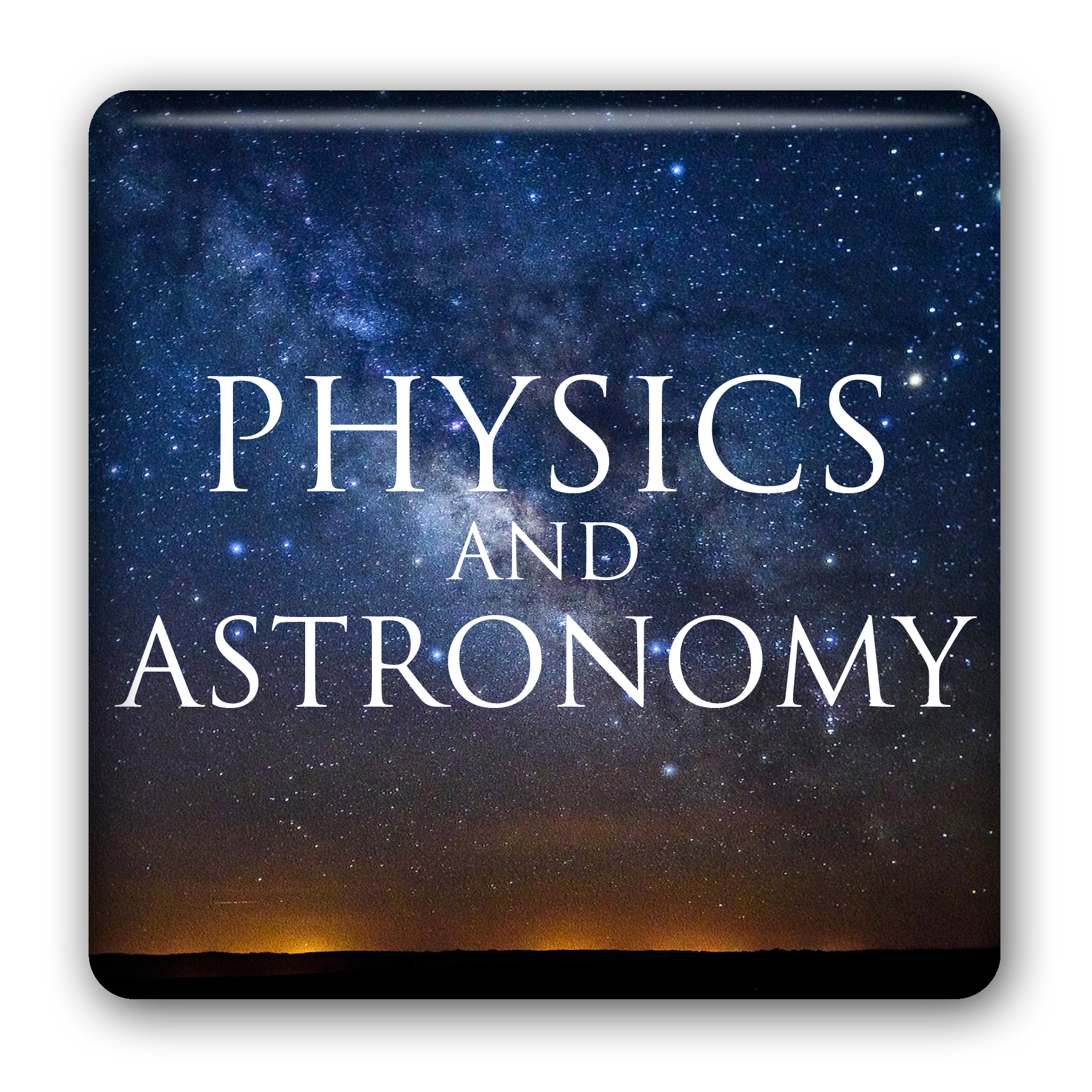 Physics and Astronomy (Listen & Learn Course): Hugh Ross; Jeff Zweerink Image