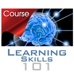 Learning Skills 101 (MP3 Download): Kenneth Samples Image