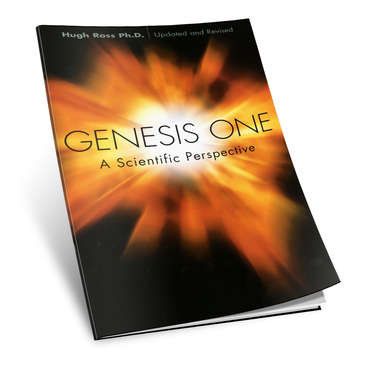 Genesis One: A Scientific Perspective Image