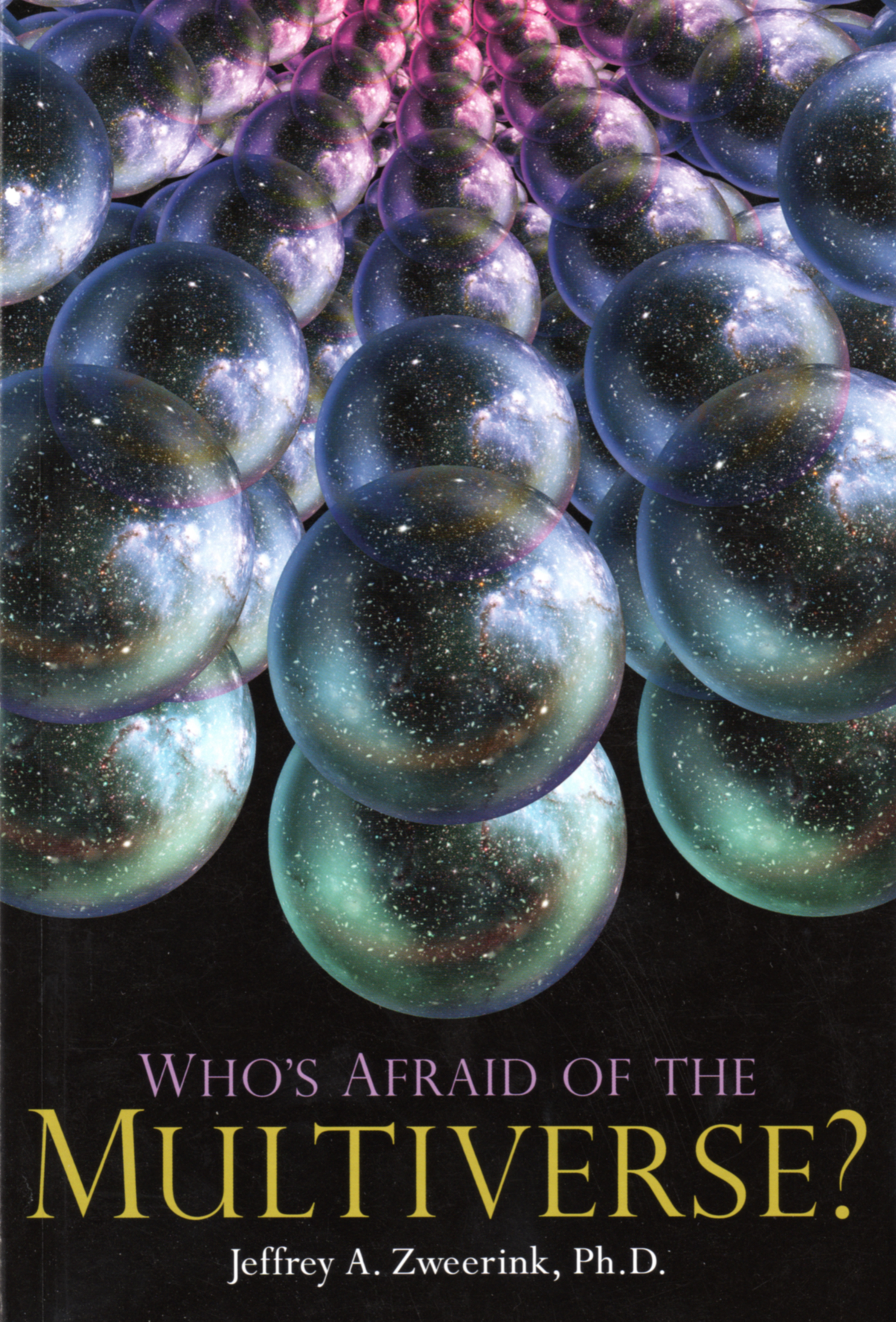 Who's Afraid of the Multiverse