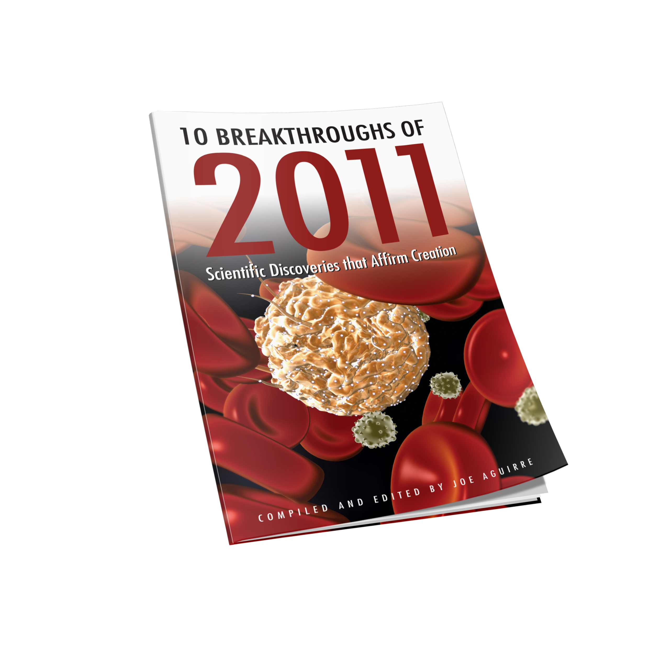 10 Breakthroughs of 2011 Image