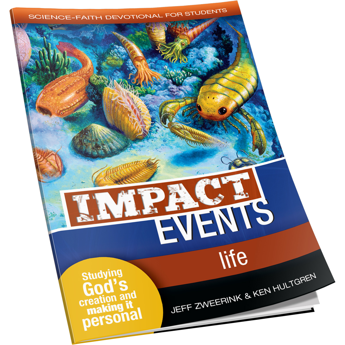 Impact Events: Life Image