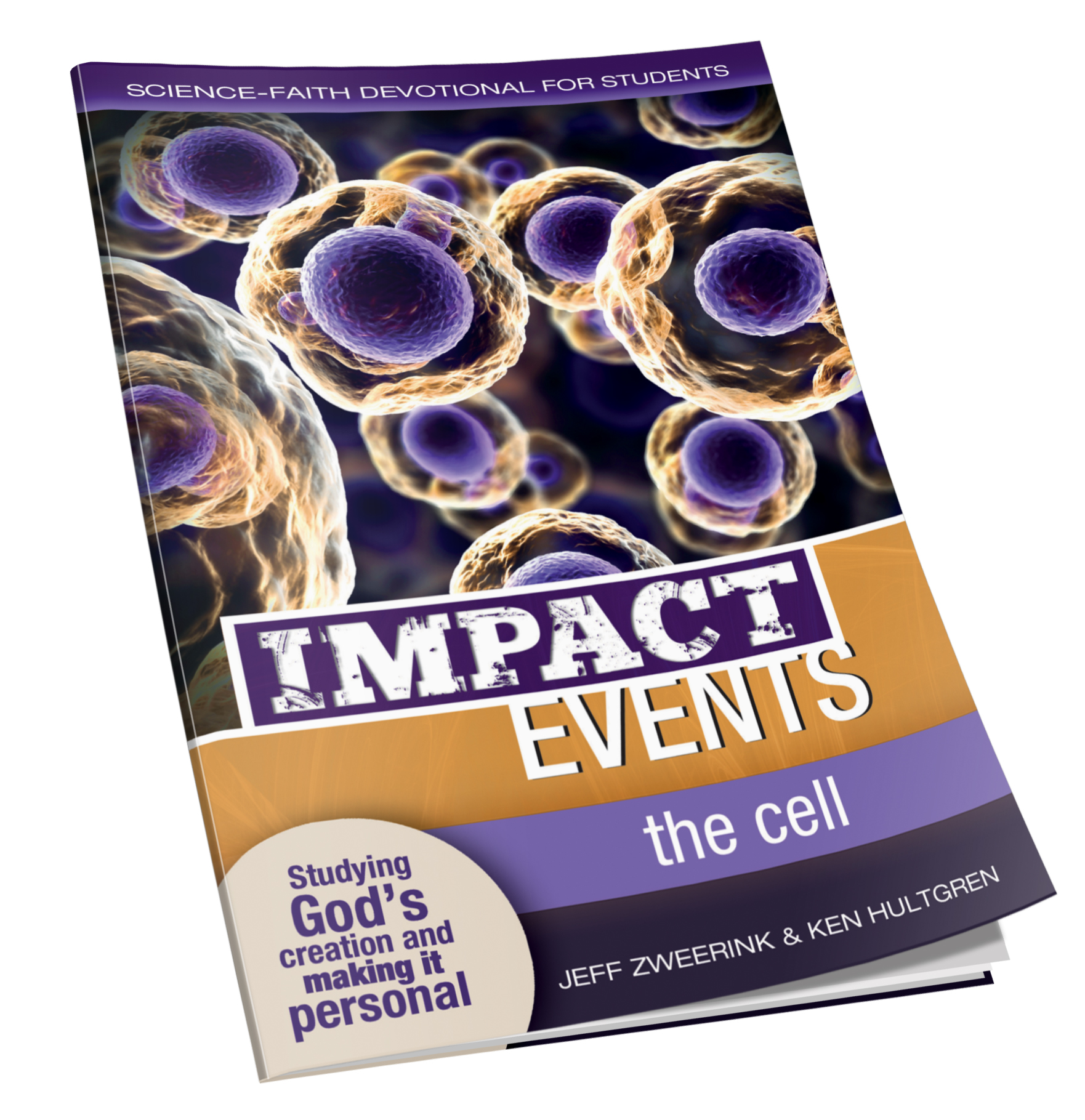 Impact Events: The Cell Image
