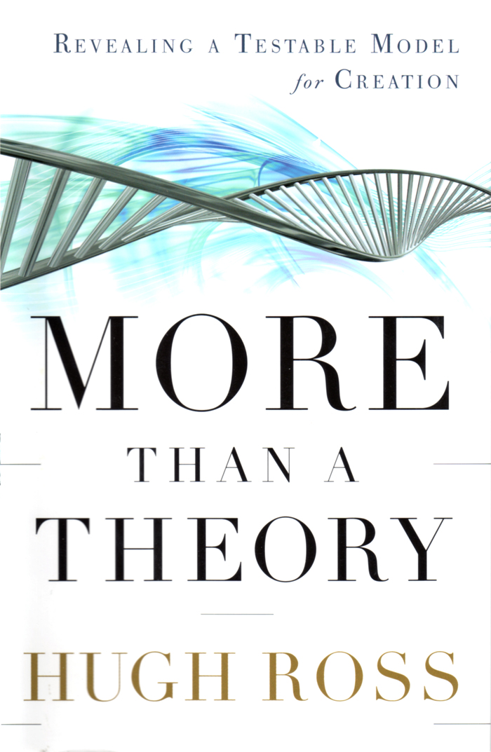More Than a Theory Image