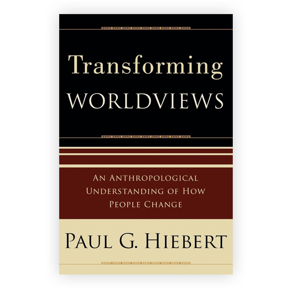 Transforming Worldviews: An Anthropological Understanding of How People Change Image
