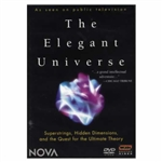 The Elegant Universe Image