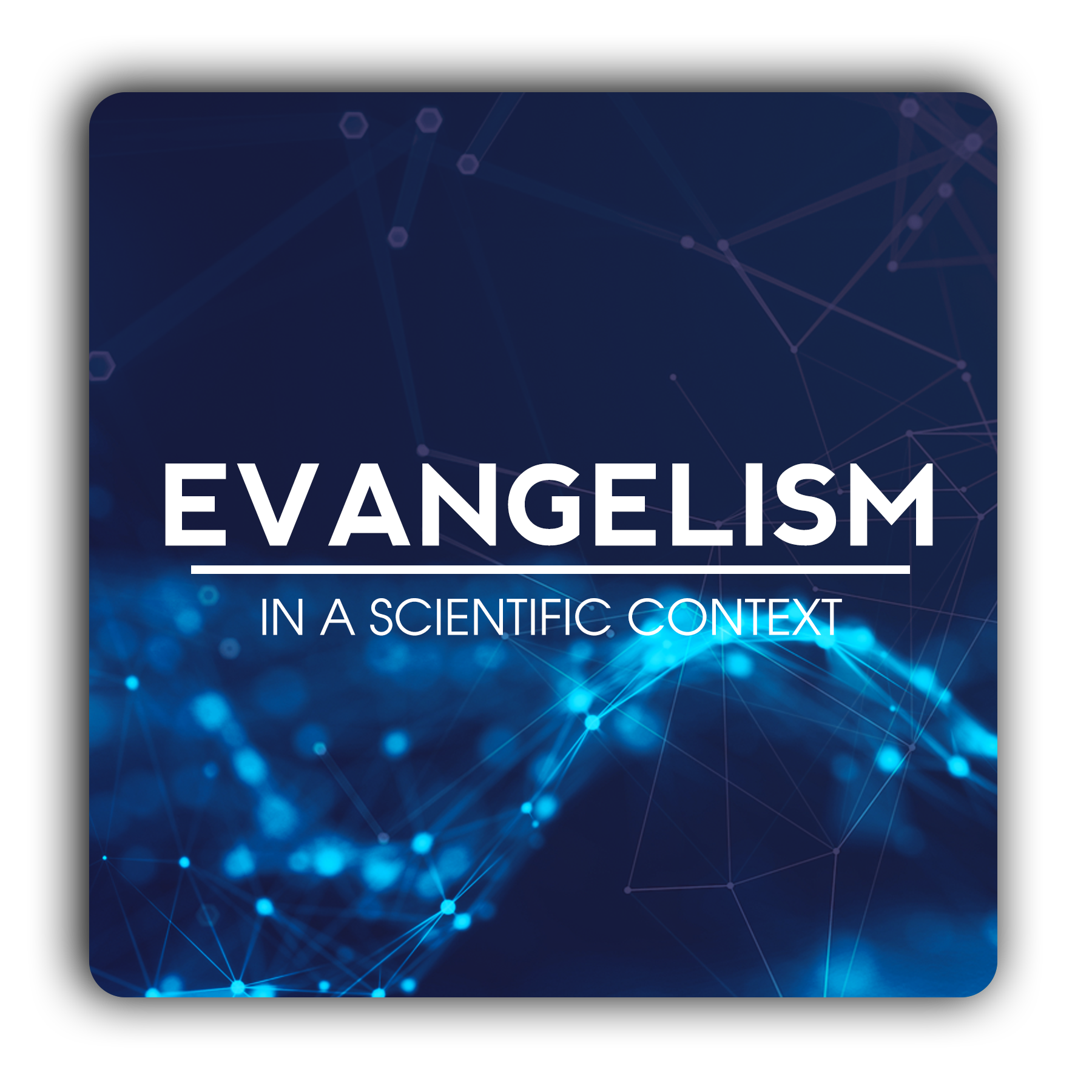 Evangelism in a Scientific Context (AUDIT) Image