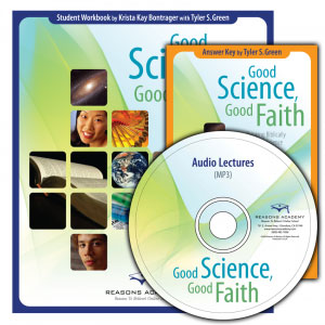 Good Science, Good Faith Basic Package Image