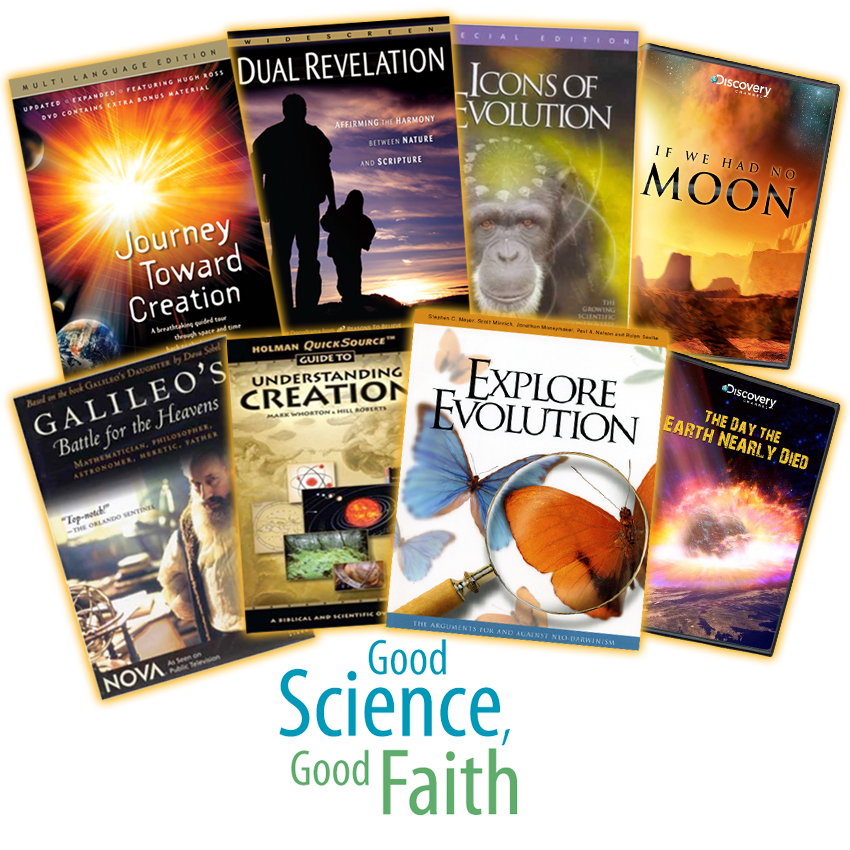 Good Science, Good Faith Supplemental Media Package Image