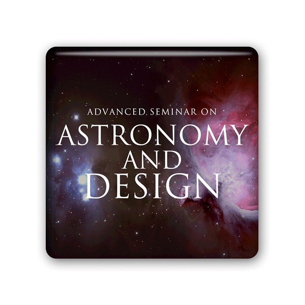 Astronomy and Design