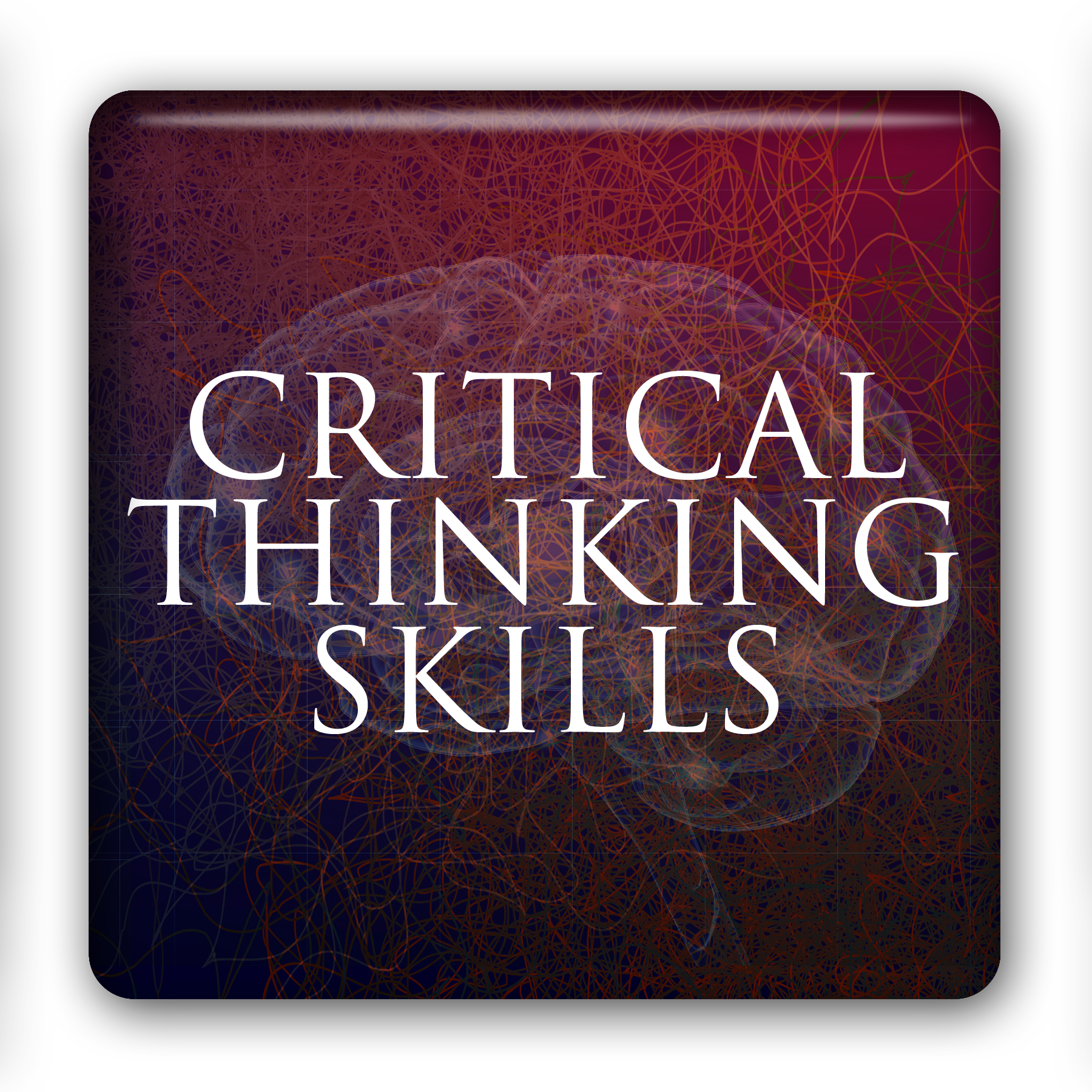 Critical Thinking Skills: Certificate Image