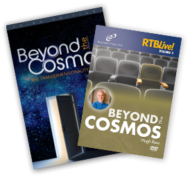 Beyond the Cosmos Bundle Image