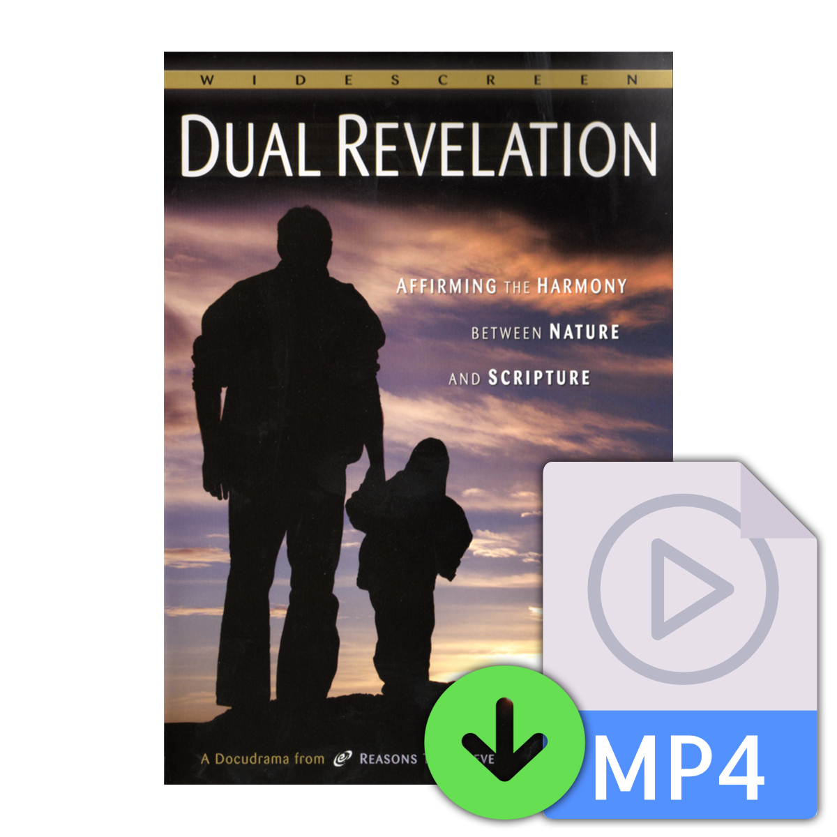 Dual Revelation [Downloadable Video] Image