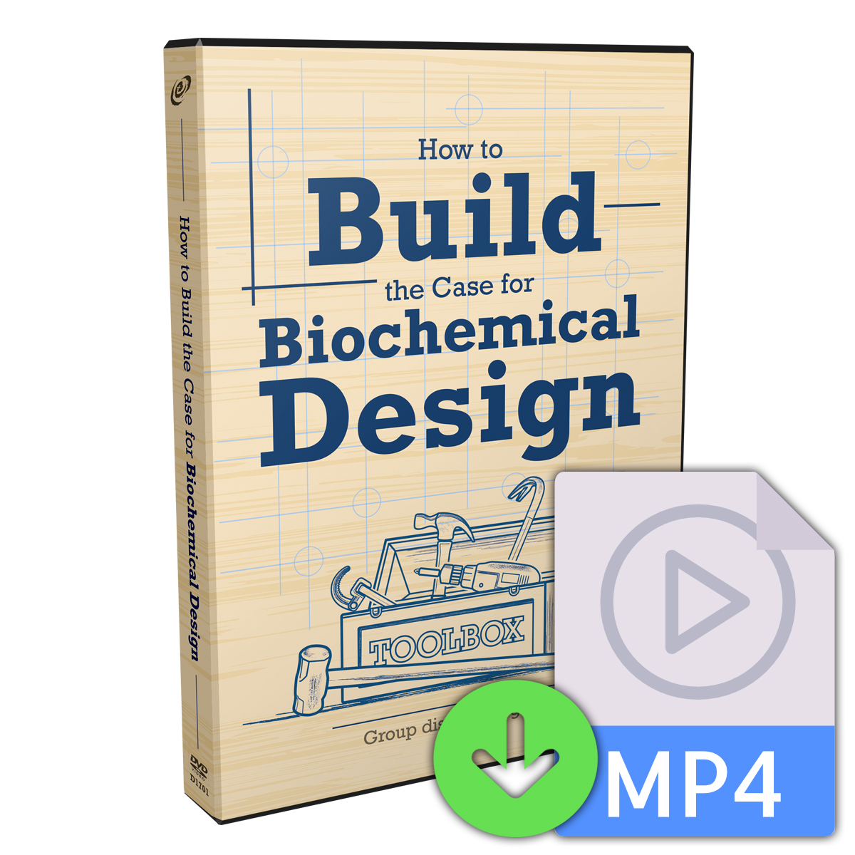 How to Build the Case for Biochemical Design – Abridged Version [Downloadable Video] Image